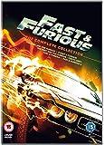 Fast & Furious 1-5 Box Set [DVD] [2001]