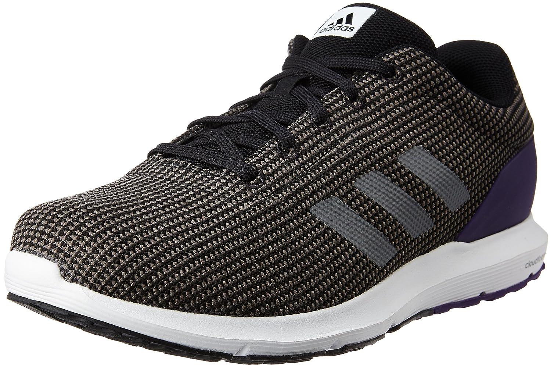adidas Cosmic, Zapatillas de Running Hombre 42 EU Negro (Negbas / Hiemet / Puruni)
