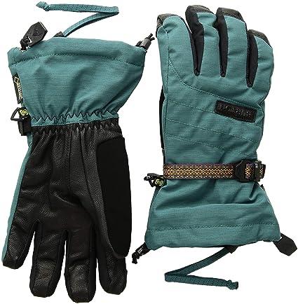 70ab6f94b2c Amazon.com  Burton Deluxe Gore-Tex Gloves Womens  Sports   Outdoors