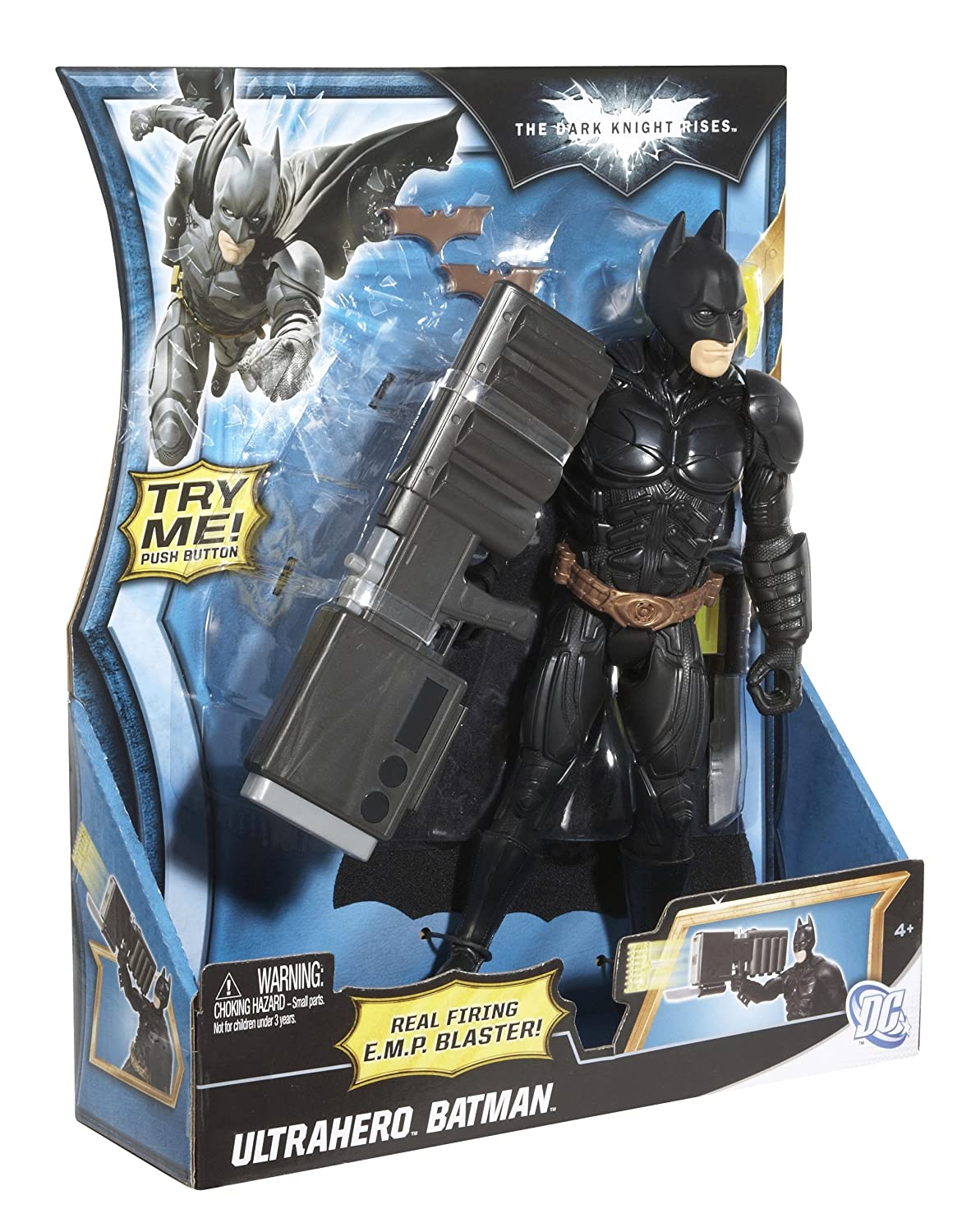 Batman toys dark knight rises