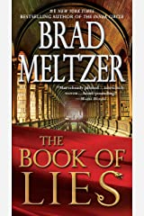 The Book of Lies Kindle Edition