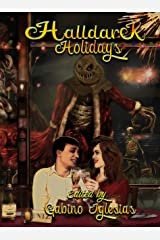 Halldark Holidays Kindle Edition