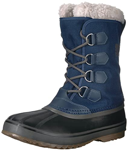 d9a348cc05a Sorel Men's 1964 Pac Nylon Snow Boot