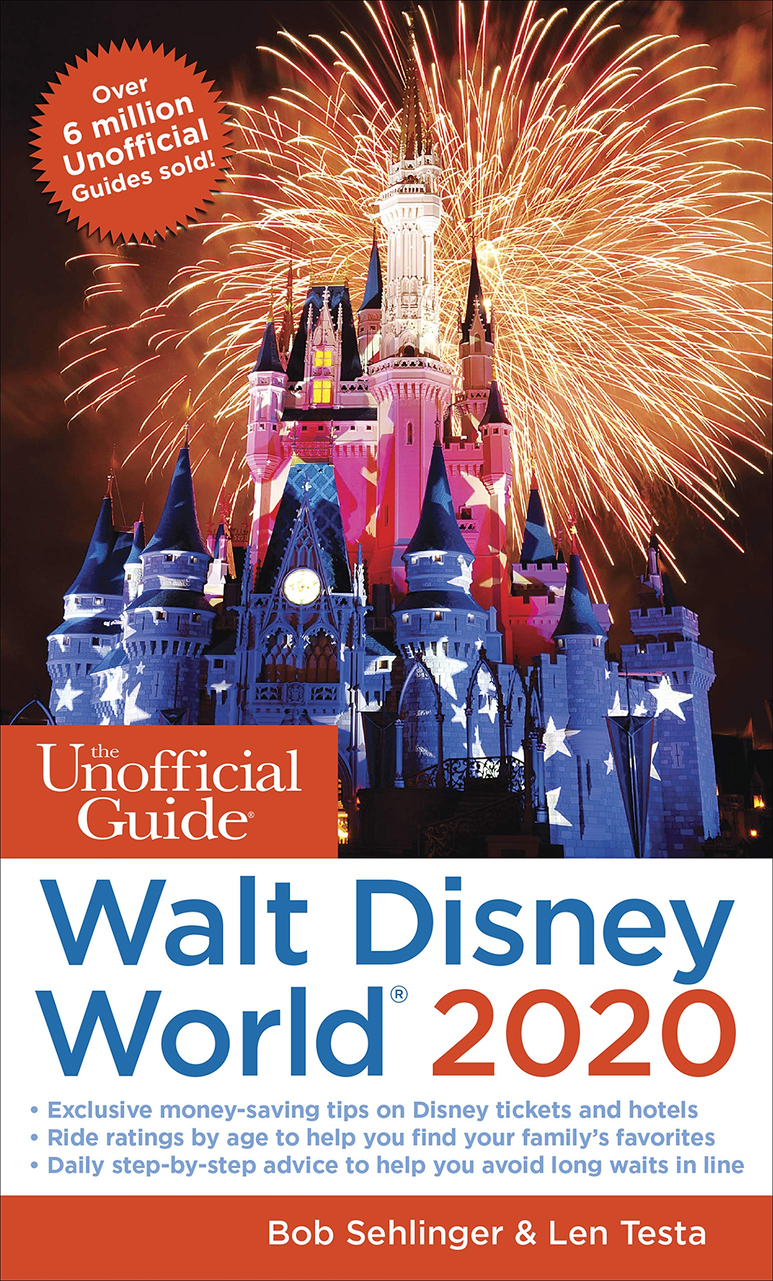 Events At Disney World 2020.The Unofficial Guide To Walt Disney World 2020 Unofficial