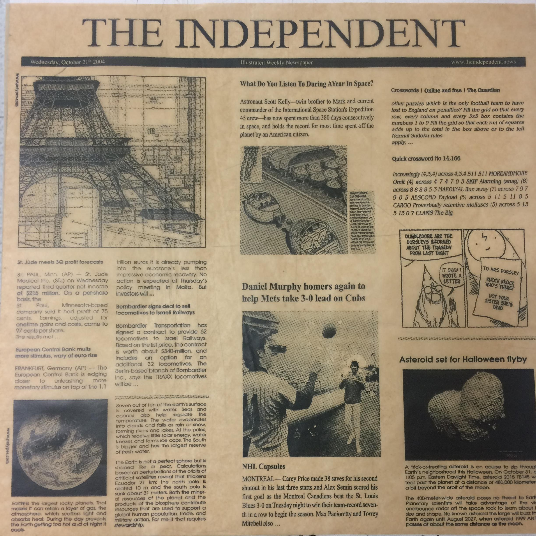 DELI PAPER 12'' X 12'' NEWSPAPER PRINT (4 packs of 1000 sheets) GREASEPROOF, KRAFT