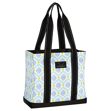 Amazon.com: SCOUT Mini Deano Small Tote Bag, Buzzworthy: Home ...