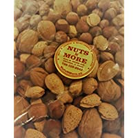 IN SHELL DELUXE MIXED NUTS- 3LB by NUTS N MORE