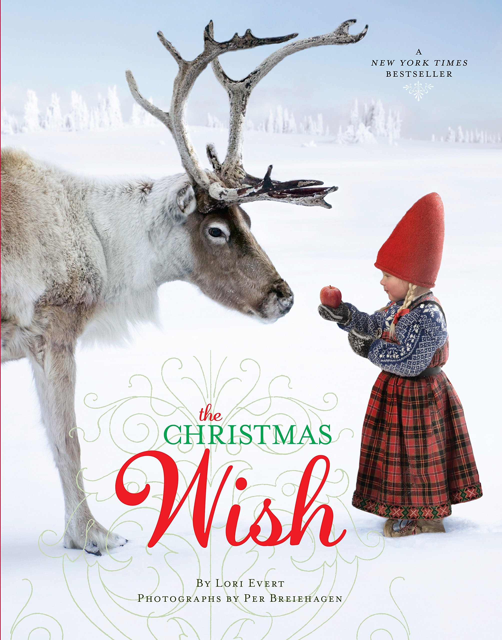 The Christmas Wish (Wish Series): Lori Evert, Per Breiehagen ...