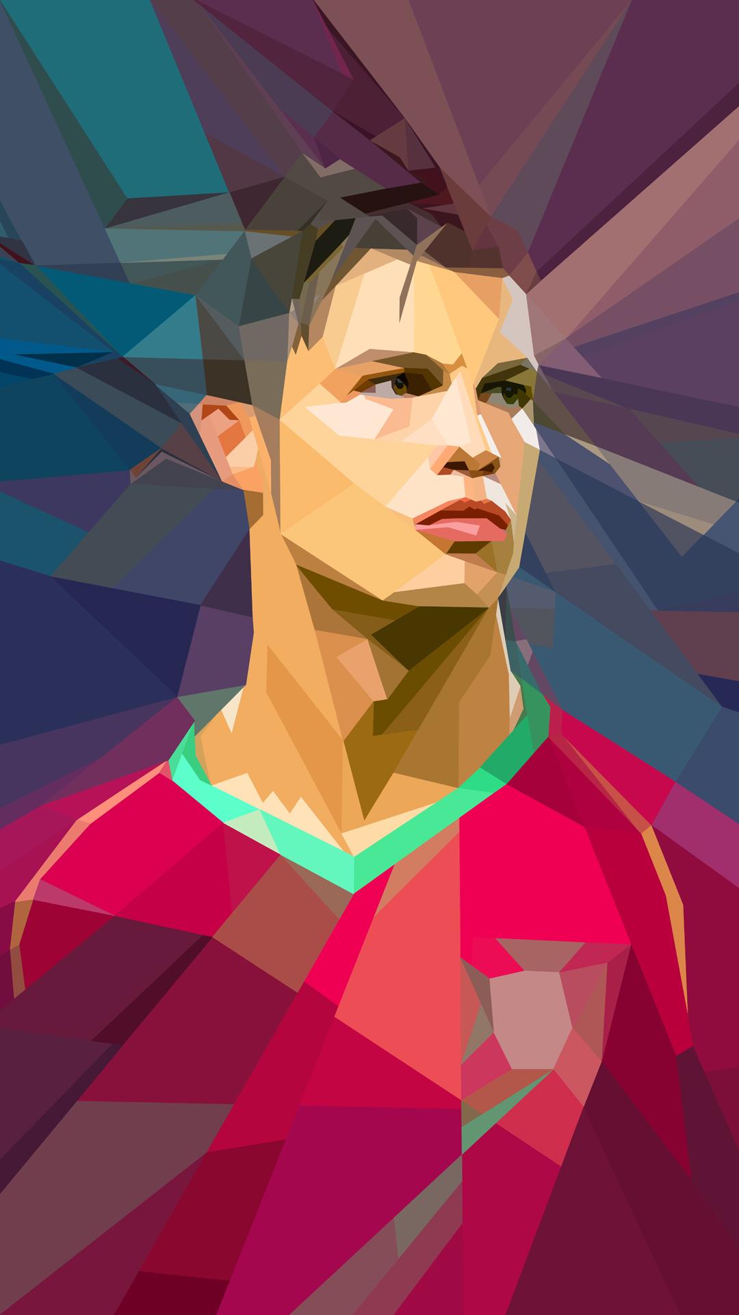 Amazon Com Cristiano Ronaldo Wallpaper Hd Appstore For Android
