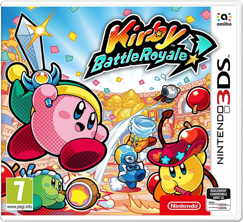Kirby : battle royale | Nintendo