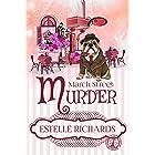 March Street Murder (March Street Cozy Mysteries Book 1)