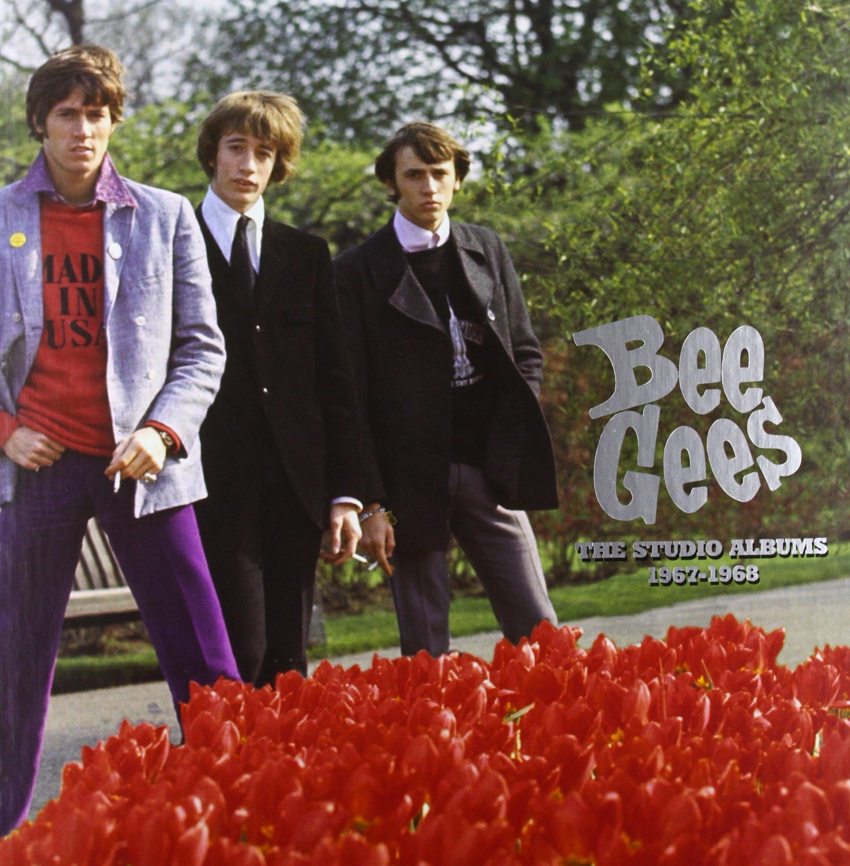 THE STUDIO ALBUMS 1967-1968 [Vinyl] by Rhino Records