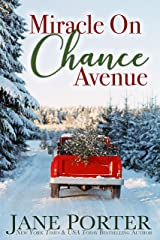 Miracle on Chance Avenue (Love on Chance Avenue Book 2) Kindle Edition