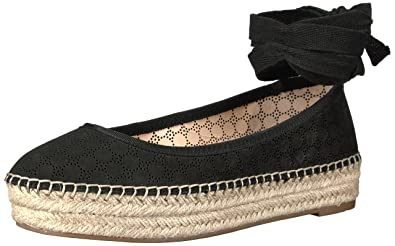 a4b3482a8 Jessica Simpson Women's Mikaela Ballet Flat: Buy Online at Low ...