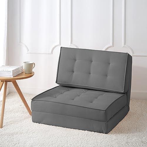 Deal of the week: Urban Shop Canvas Convertible Flip Chair