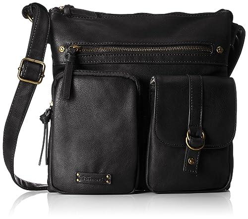 Tamaris Tatiana Crossbody Bag M d2821442deadd