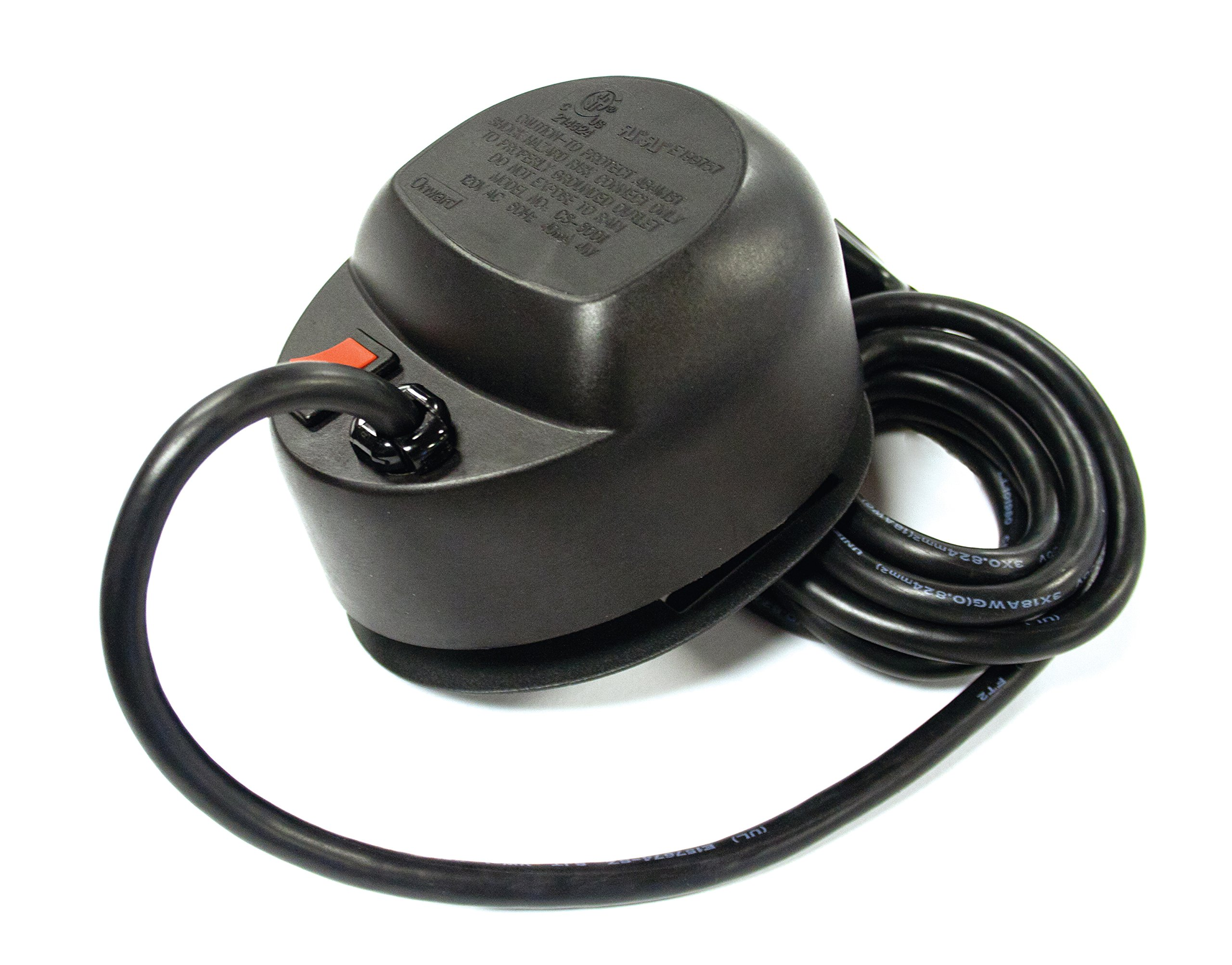 GrillPro 60013 Replacement Rotisserie Motor