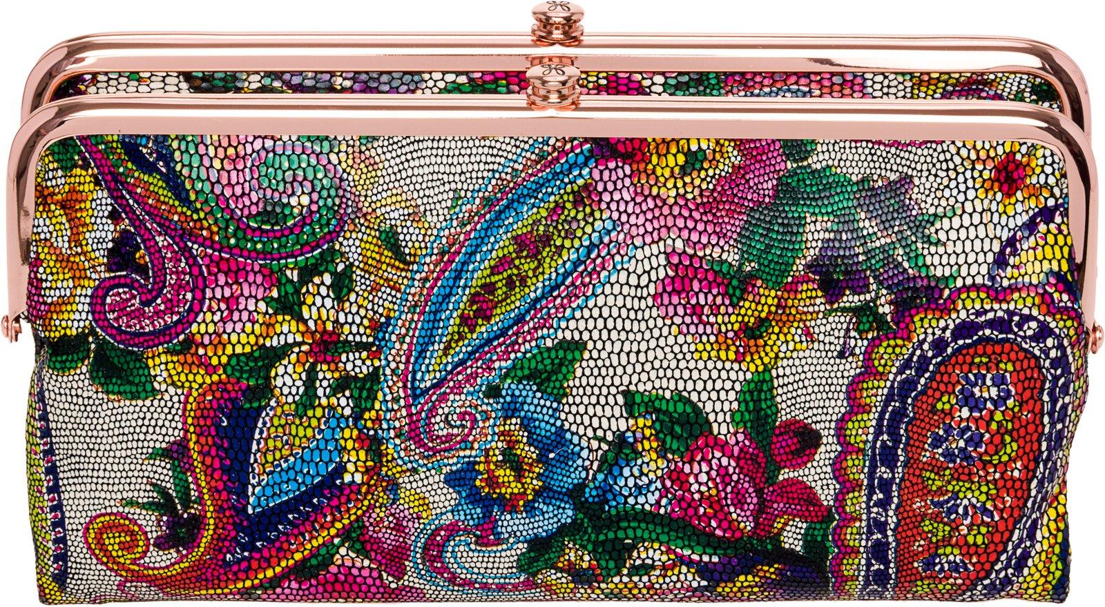 Hobo Womens Lauren Mosaic Paisley One Size