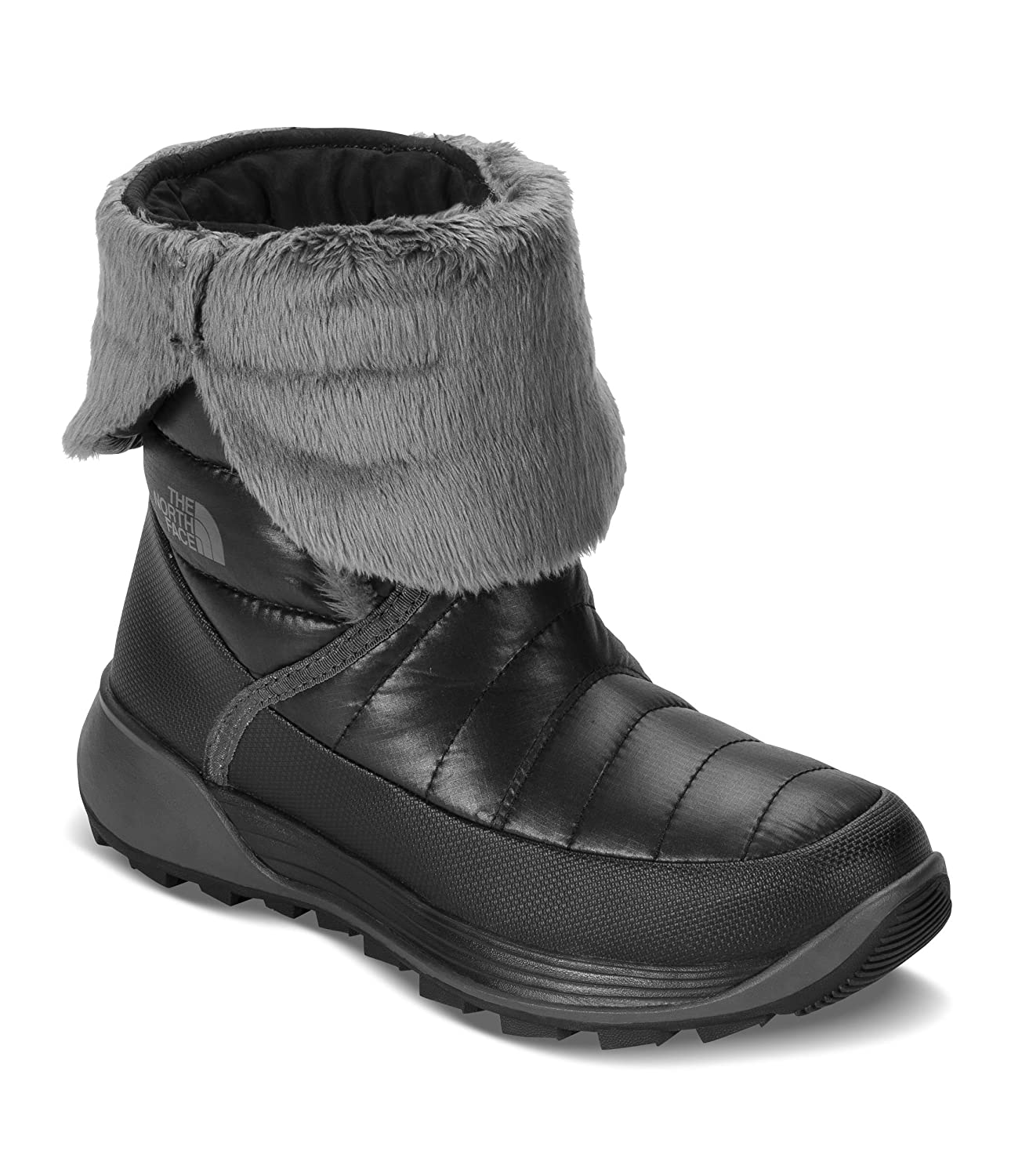 258527914 The North Face Youth Amore II Insulated Boot