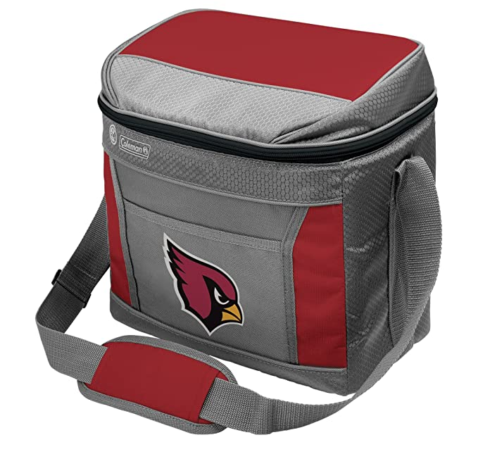 e3fccb39 NFL 16 Can Soft-Sided Cooler with Ice (All Team Options)