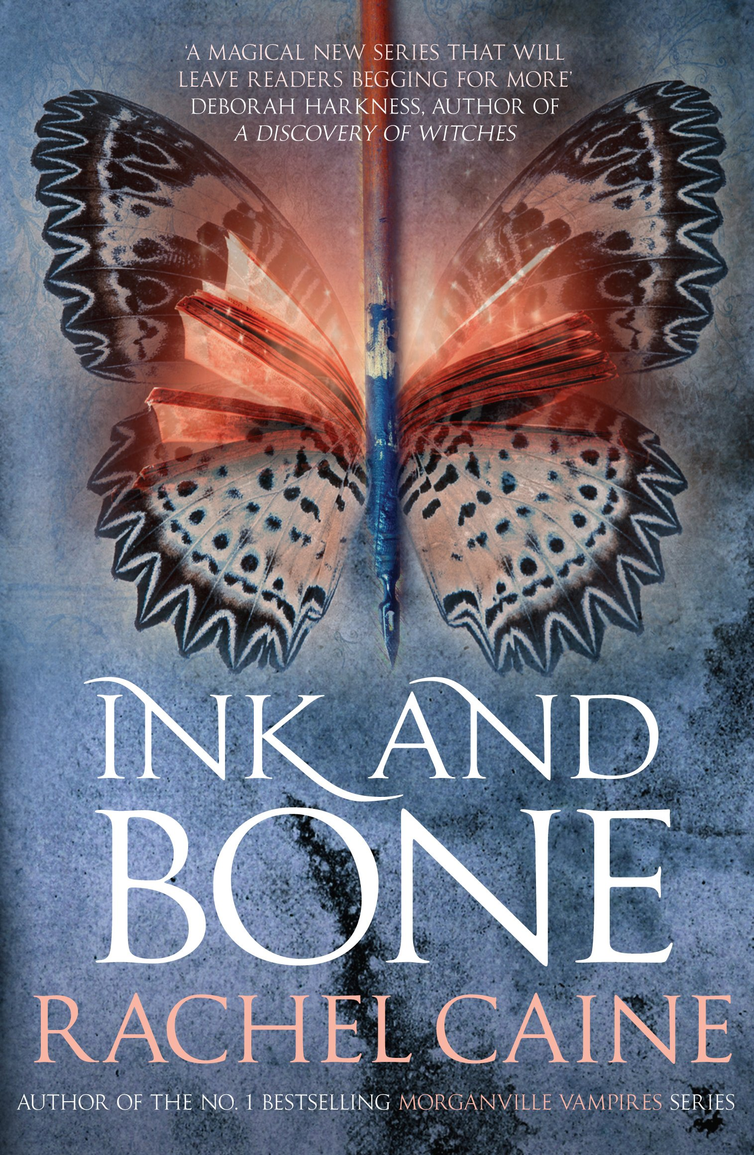 Image result for ink and bone