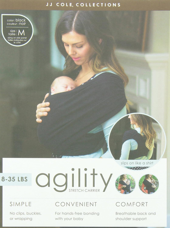 bd5e6d64a22 Amazon.com   JJ Cole Agility Stretch Carrier