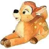 Disney Bambi Plush Toy - 15'in Bambi Stuffed Animal [Toy]