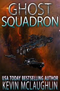 Ghost Squadron (Ghost Wing Book 2)