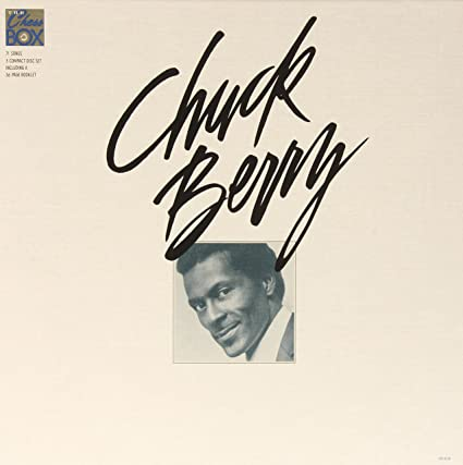 Chuck Berry (Chess Box)