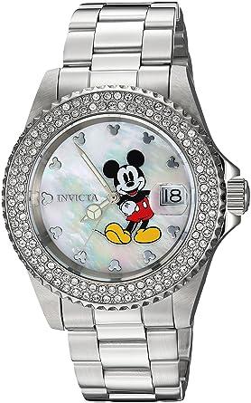 Uhren Disney Kinder Uhr Frauen Uhren Quarz Armbanduhren Klassische Mickey Maus Uhr Kinder Uhren