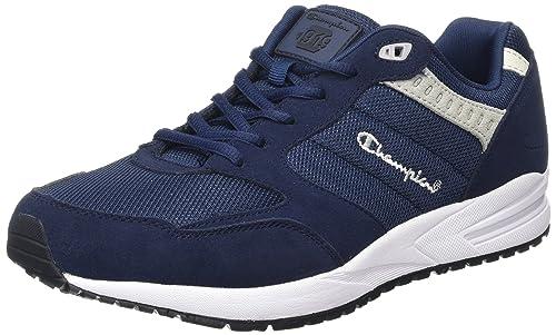 ChampionLow Cut Shoe MOXE - Scarpe Running Uomo, Blu (Blau (Navy Blazer (New Navy) 2192)), 43