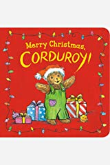 Merry Christmas, Corduroy! Kindle Edition