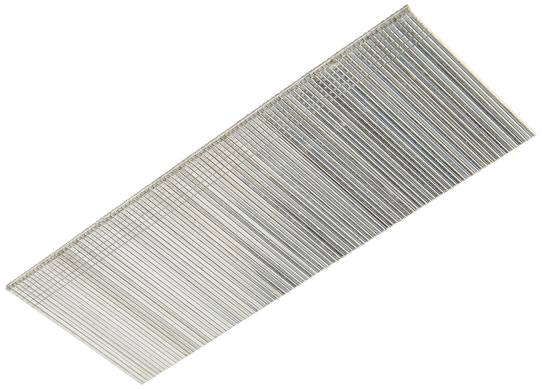 Hitachi 24108T 2-Inch x 18-Gauge Electro-Galvanized Brad Nails, 1000-Pack
