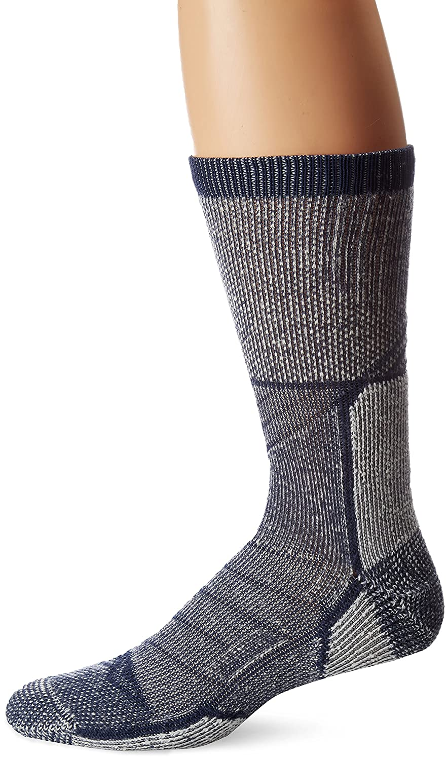 thorlos mens standard Oexu Outdoor Explorer Thick Padded Crew Sock