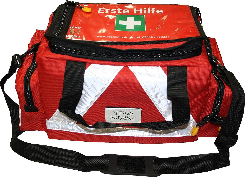 Erste Hilfe Notfalltasche