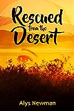 Rescued from the Desert (Desert Royalty Book 1)