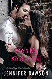 She's My Kind of Girl (A Something New Novel)