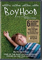 Boyhood [Importado]