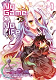 No Game, No Life, Vol. 1