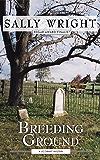Breeding Ground (The Jo Grant mysteries Book 1)