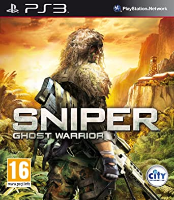 Sniper Ghost Warrior 2 Collector\'s Edition v 1 04 2 DLC (N ...