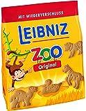 Leibniz Zoo, 6er Pack (6 x 125 g)
