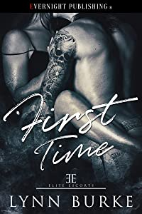 First Time (Elite Escorts Book 3)