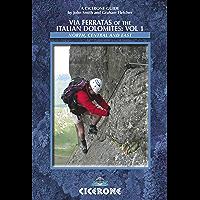 Via Ferratas of the Italian Dolomites: Vol 1 (Cicerone Guides) (English Edition)