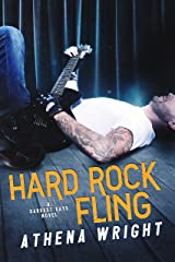 Hard Rock Fling (Darkest Days Book 2) Kindle Edition
