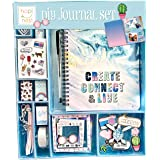 Hapinest DIY Journal Set for Girls Gifts Ages 8 9 10 11 12 13 Years Old and Up