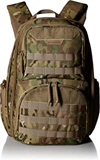 PROPPER Expandable Nylon Backpack, Multicam, ONE SIZE by Propper F562975