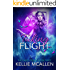 Taking Flight: Reverse Harem Teen Paranormal Romance (The Caged Series Book 3)