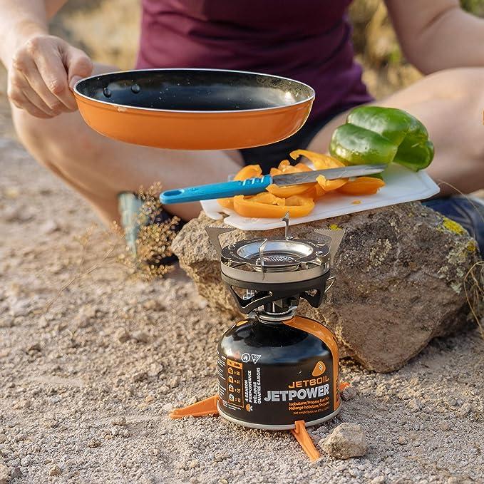 Jetboil Pot Support for Adventure Gear Cuisine Système-En acier inoxydable Taille Unique