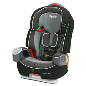Graco Nautilus 65 3-in-1 Harness Booster, Landry